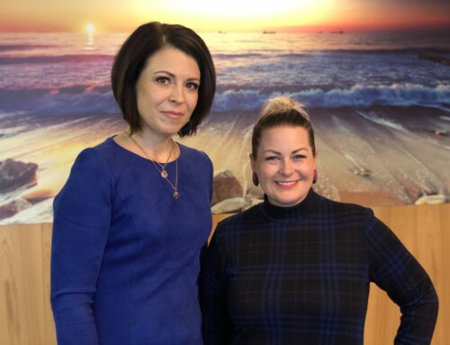 TV3 Naudime Elu: Aire Kängsep ja Mari-Leen Albers
