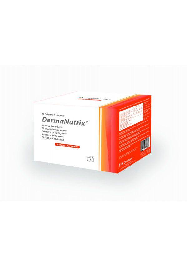 Dermanutrix Kollageeni Jook, 42 annuspakki